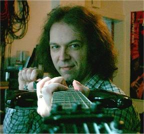 Qualifizierter Gitarrenunterrich im Raum Neuwied Partner des Musikladen Bendorf